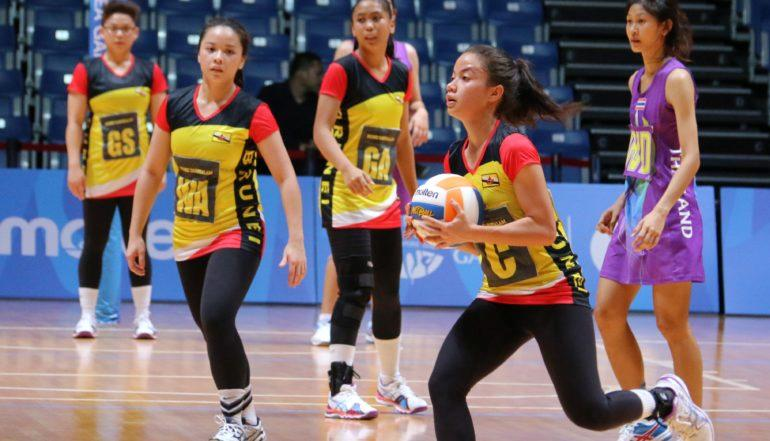 Brunei at the SEA Games 2017