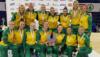 Australia Regain Quad Series