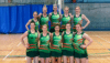 Ireland win Netball Europe Open Challenge