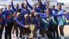 Namibia victorious in Quad Series