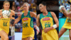 Four Diamonds retiring from International Competition