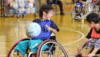 Japan Netball Association host the country's first ever Wheelchair Netball Camp