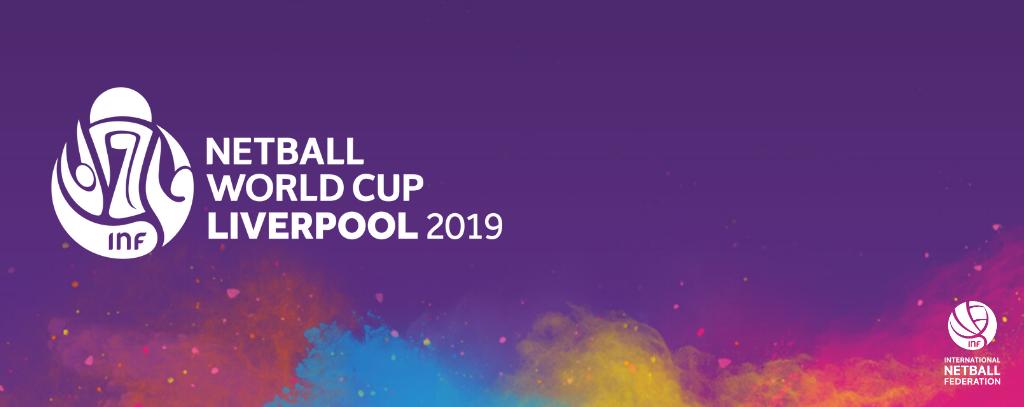 Netball World Cup 2019 Highlights - World Netball