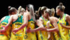National Head Coach Opportunity with The Australian Diamonds