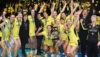 2020 ANZ Premiership Champions and Season Winners Announced