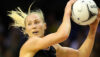 Laura Langman Retires From International Netball