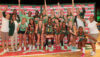 Clean Sweep For South Africa In SPAR Challenge Netball Series