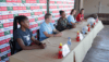 Players Gather For Delayed SPAR National Netball Championships