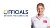 Rhian Edwards Receives International Talent Identified Umpire (ITID) Status
