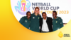 SOUTH AFRICA GETS READY FOR THE NETBALL WORLD CUP 2023