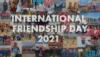 #InternationalFriendshipDay2021 World Netball Competition