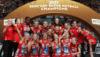NSW Swifts Win Australian Suncorp Super Netball League